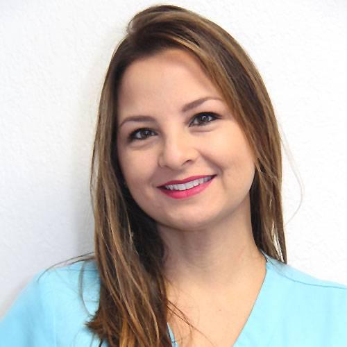 Maria Veronica Torrealba