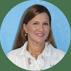 Dr Alexandra Gherbali